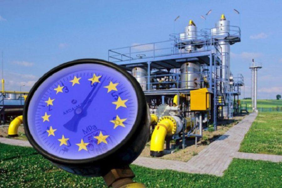 """""""Газпром"""" начал процедуру расторжения контрактов с украинским """"Нафтогазом"""""""