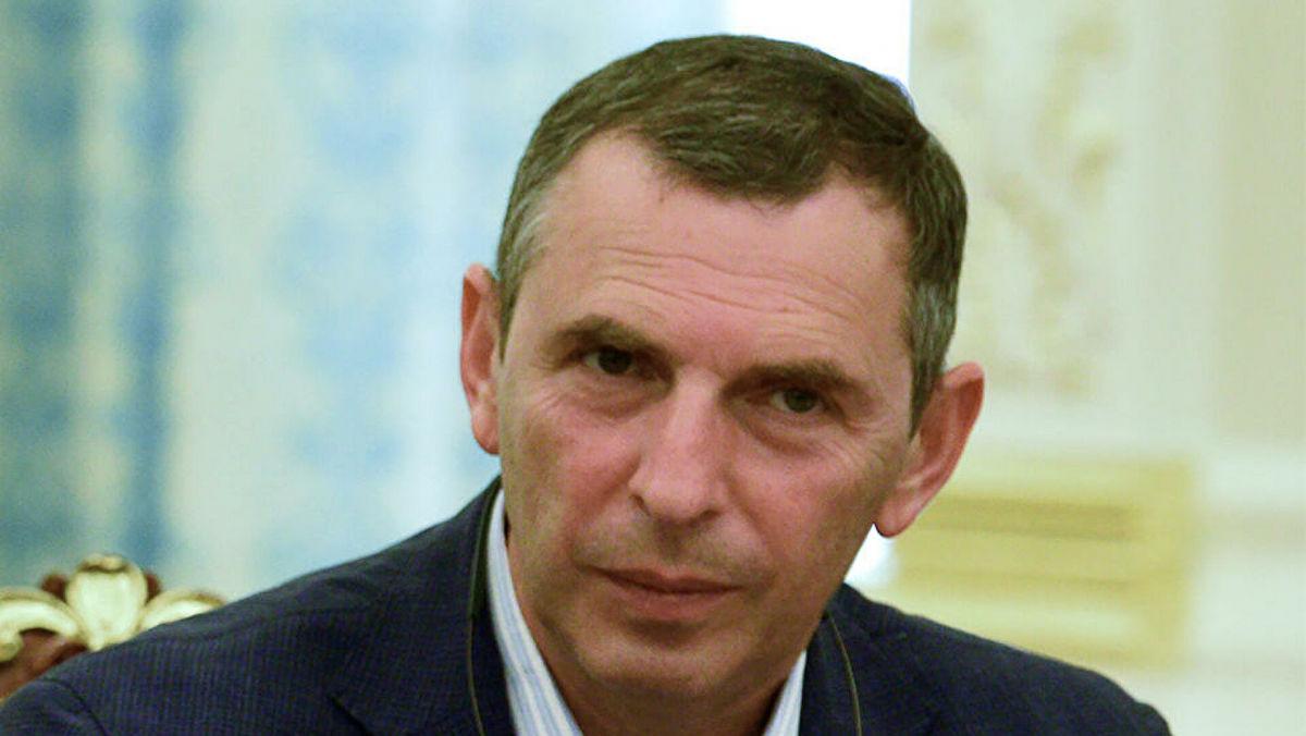 Неожиданный поворот: первый заместитель Зеленского Шефир не работает в Офисе президента