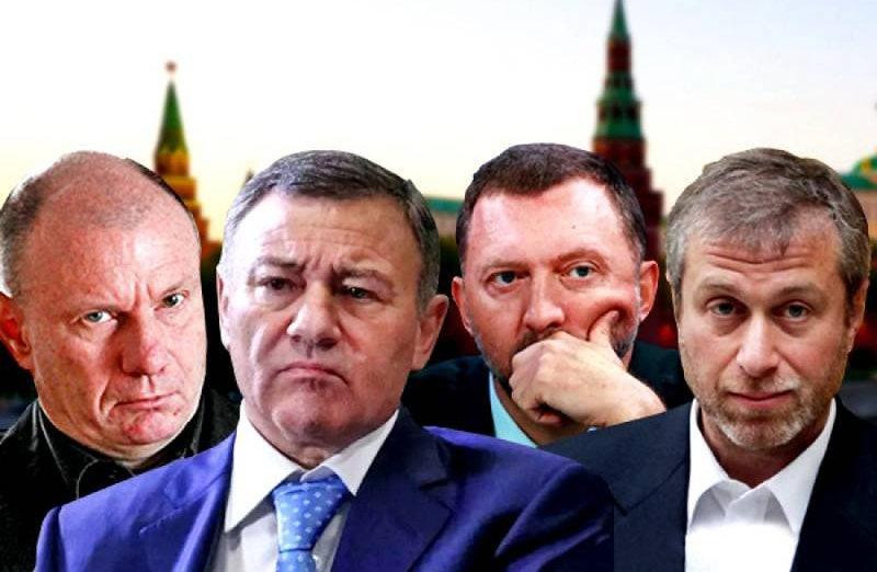 """""""Лавочка прикрыта"""": олигархам Кремля перекрыли путь в Европу - подробности"""