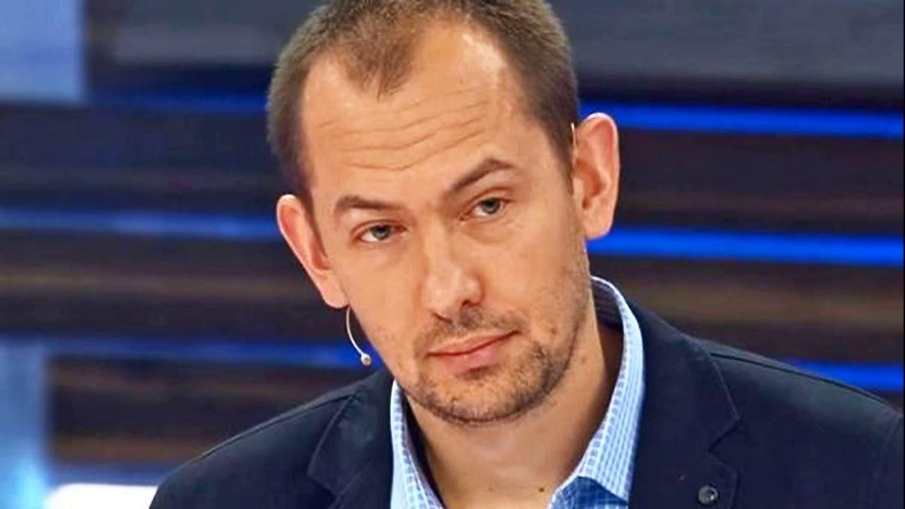 """""""Армия должна быть готова"""", - Цимбалюк сделал резонансное заявление о ситуации на Донбассе"""