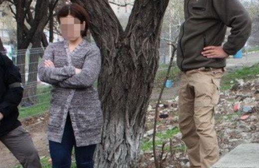 В Хмельницком осуждена сепаратистка, готовившая теракт и сдававшая кураторам из РФ данные о бойцах ВСУ - фото