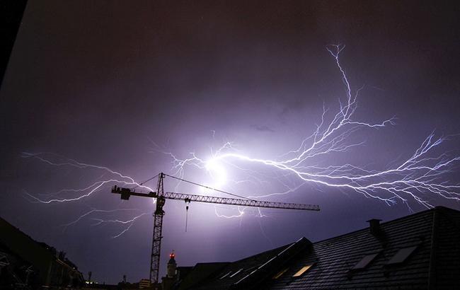 Ненастная погода в Украине: 17 человек стали жертвами природных катаклизмов, 745 населенных пунктов лишены электроэнергии - ГСЧС