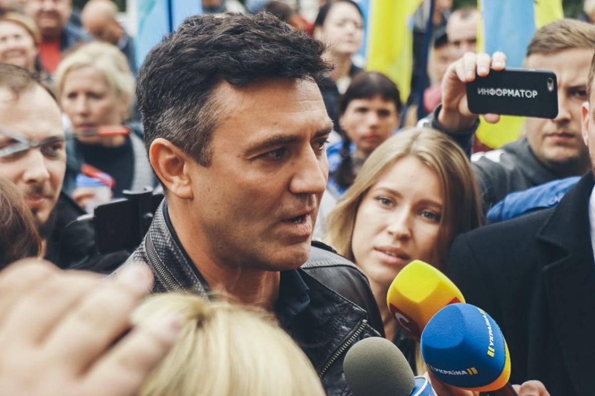 Тищенко, слуга народа, новости, украина, формула Штайнмайера, обсе