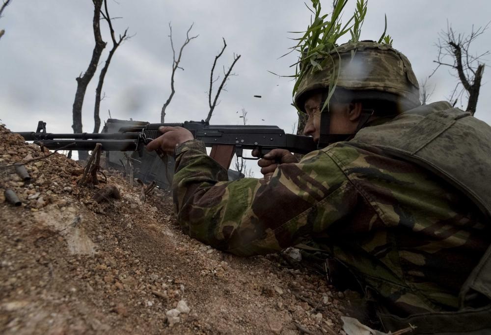 Довоевался: в Чехии начался суд над местным уроженцем за участие в боях на Донбассе на стороне террористов