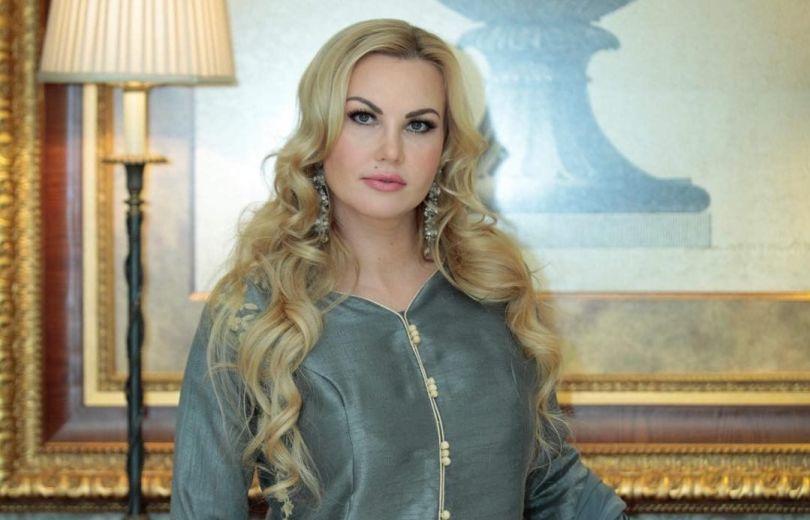 Певица Камалия встретила 8 Марта в слезах из-за утраты