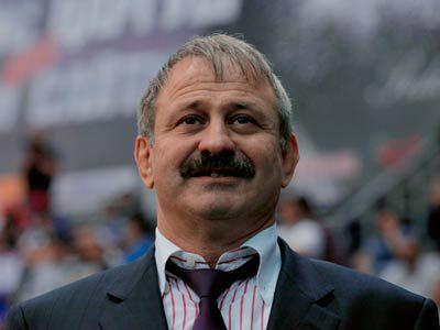В Чечне при загадочных обстоятельствах пропал замглавы Федерации спортивной борьбы РФ Вараев