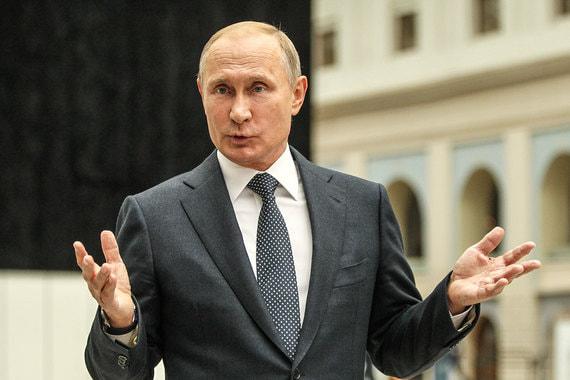 """Бизнесмен из Нижнего Новгорода: """"Путин ошарашил новостью, что страна - банкрот, а ведь только кричал, что санкции нипочем"""""""