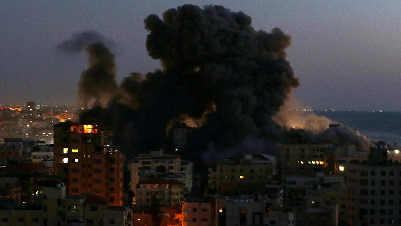Израиль ликвидировал лидеров ХАМАС – палестинцы жалуются на авиаудары