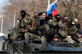 Война в Сирии, Сирия, Россия, российские наемники, ДНР, ЛНР, Россия в Сирии