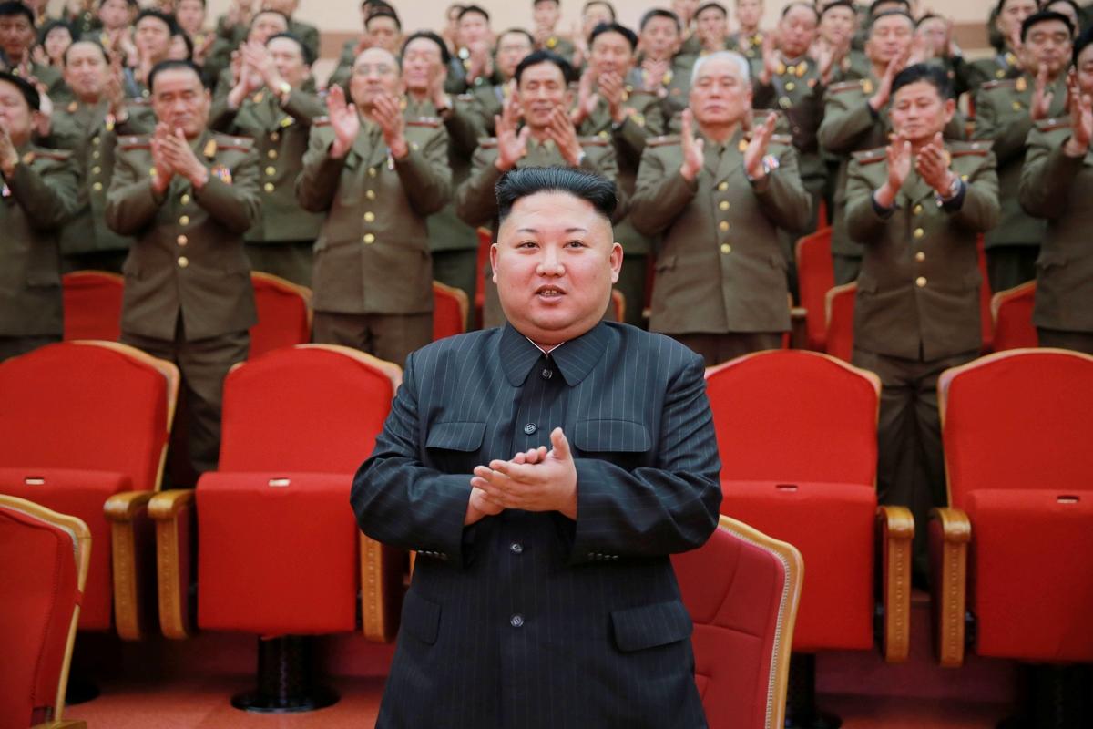 Последние данные о состоянии Ким Чен Ына: из Москвы в Пхеньян отправилась телеграмма