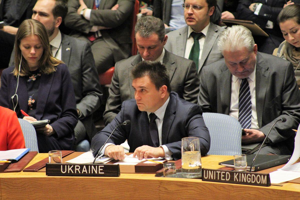 МИД Украины собирает ядерные страны для вынесения громкого решения – подробности