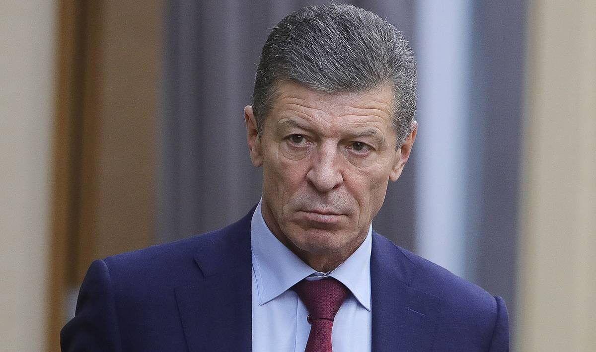 """Кремль предложил провести переговоры на Донбассе с участием """"Нормандской четверки"""" и """"Л/ДНР"""""""