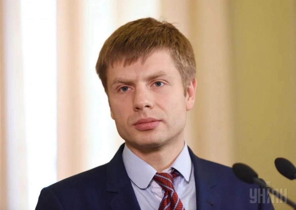 """Гончаренко ответил на интервью Гордона с Поклонской: """"Это уже слишком, нужна какая-то гигиена"""""""