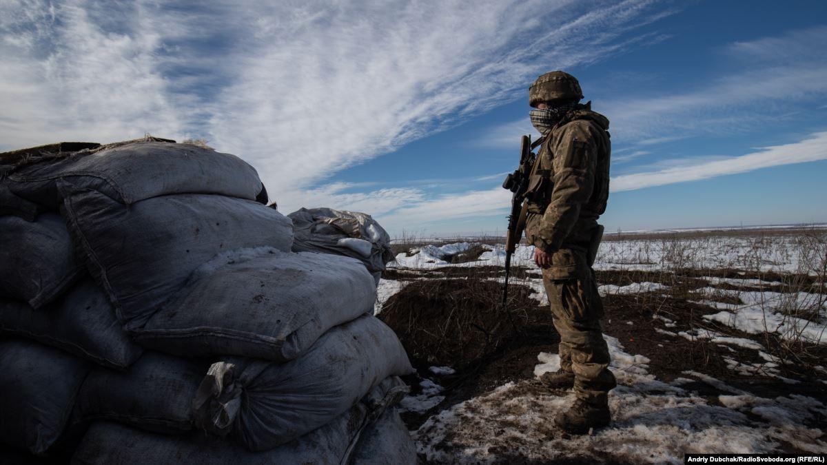 """""""Увеличена интенсивность"""", - заявление Минобороны по активности боевиков на Донбассе"""
