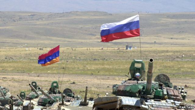 Войска Азербайджана уничтожили штаб, генерала и полковника ВС Армении в оккупированном Карабахе - Минобороны