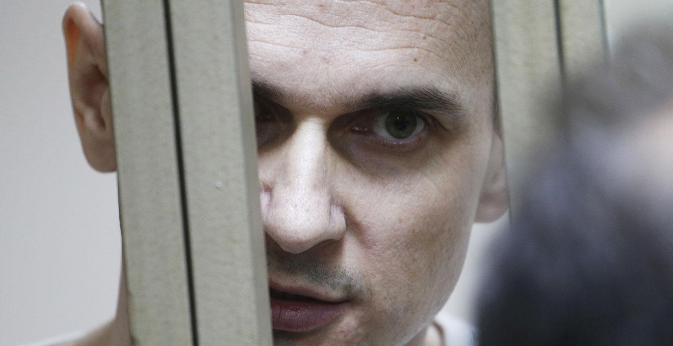 Сенцова могут помиловать: адвокат рассказал, когда ждать освобождения политзаключенного