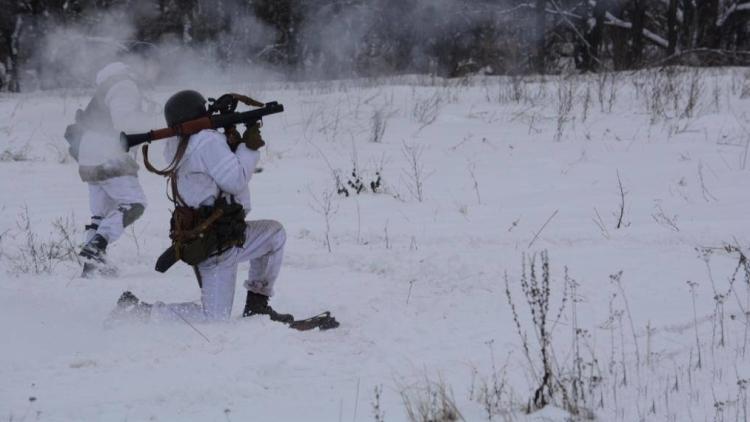 """На Донбассе вечером боевики """"Л/ДНР"""" атаковали украинские позиции: ВСУ мощно подавили нападки сепаратистов"""