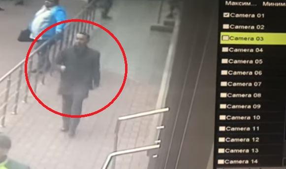 Видео, что произошло после того, как бывший друг Зеленского Манжосов прибыл на пресс-конференцию