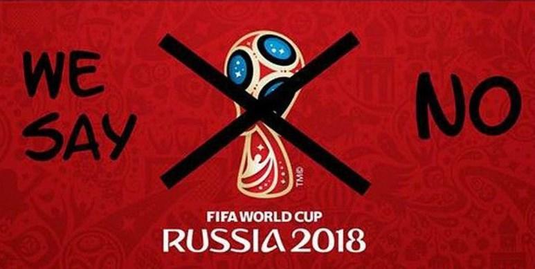 новости, Россия, Австралия, ЧМ-2018, ФИФА, чемпионат по футболу, новости футбола, бойкот, делегация, спорт