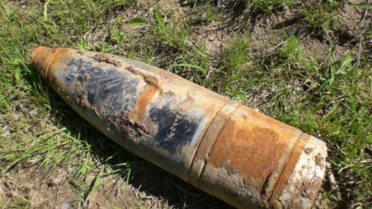 В Мичуринскую исправительную колонию попали снаряды.