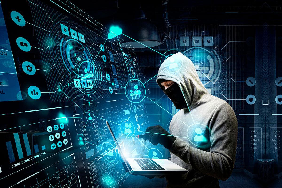 СНБО заявил об атаке российских хакеров в Украине