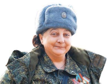 """Ликвидирована известная террористка из """"ЛНР"""" Ковалева: боевики вне себя от горя и не могут в это поверить - фото"""