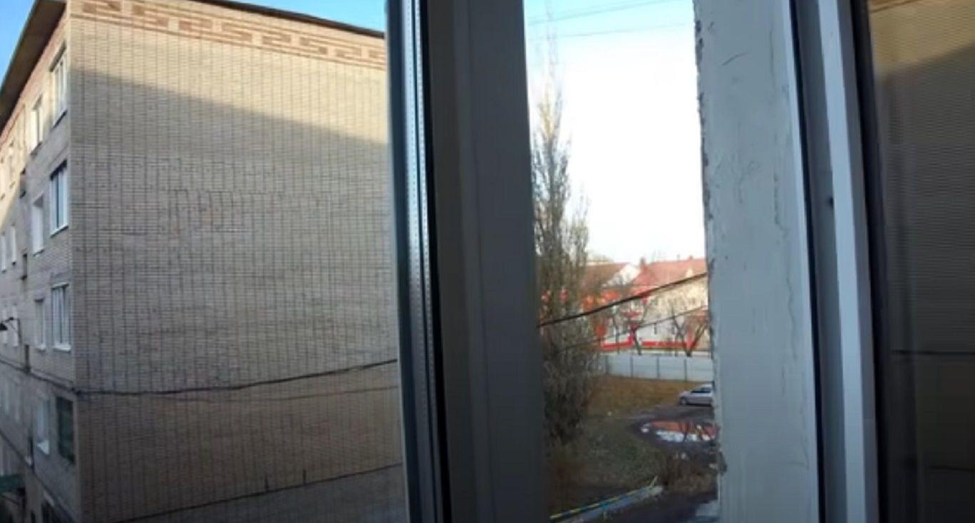 Украинка выпрыгнула из окна, чтобы сбежать из рабства в России
