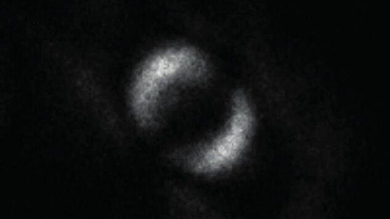 Ученые показали фотоснимок квантовой запутанности – этот процесс запутал самого Эйнштейна
