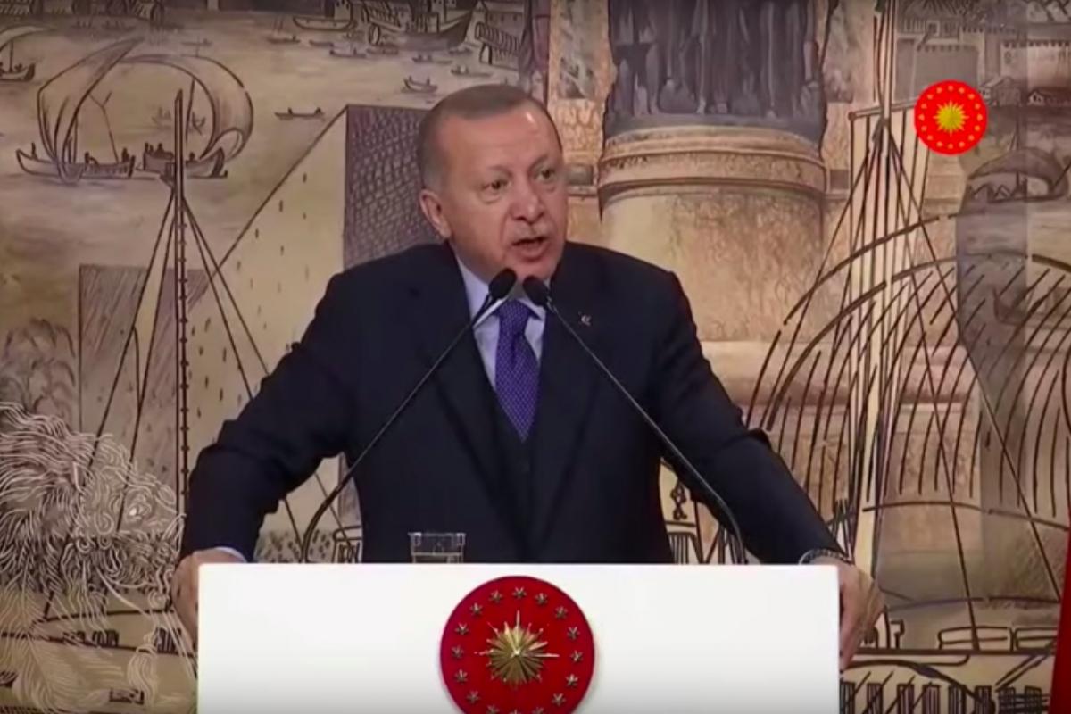 эрдоган, сирия, путин, россия, война, асад, беженцы