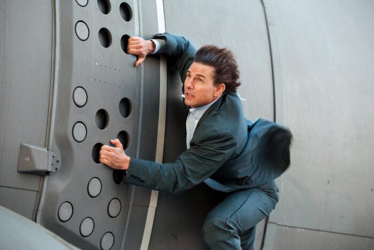 Из-за коронавируса голливудский актер Том Круз остался безработным, что известно
