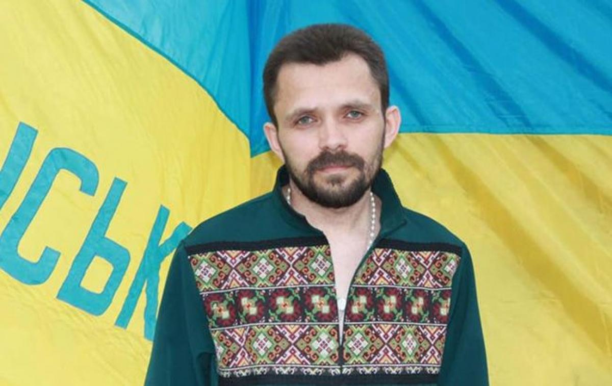 Умер волонтер Мирошниченко, которого избили за его украинский язык