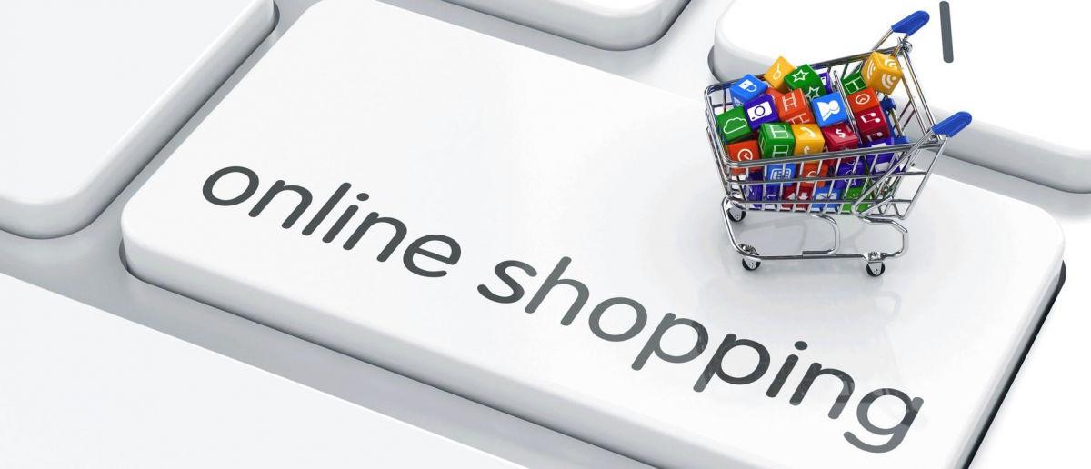 В Украине начнут наказывать неидентифицируемых интернет-продавцов