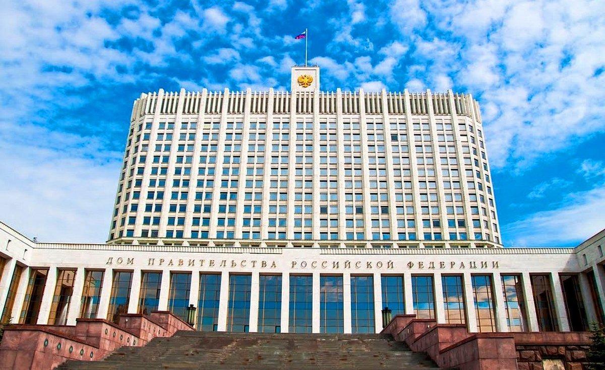 Коронавирус, Россия, Правительство, Заболевшие.