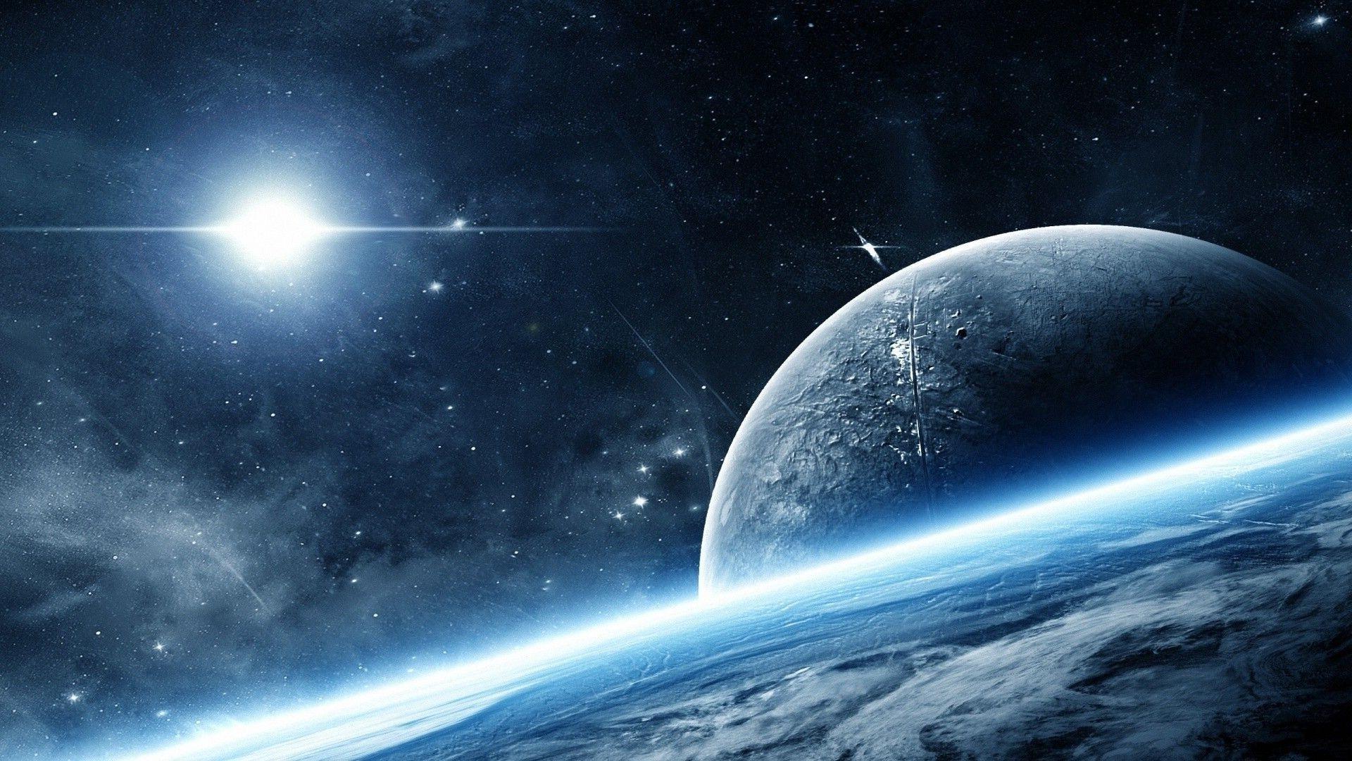 Ученые сделали феноменальный вывод: жизнь на планете Земля имеет инопланетное происхождение - подробности