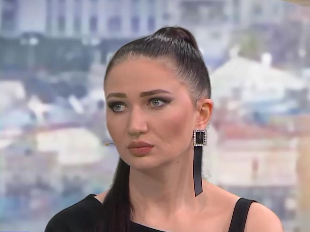 """Супруга Гордона Бацман о назначении Саакашвили: """"Россия очень недовольна, будет сопротивление"""""""