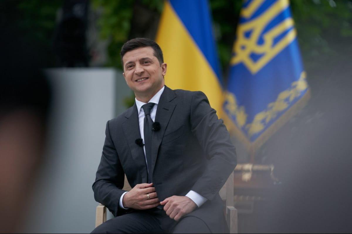 Новый рейтинг президента Зеленского: конкуренты начинают сокращать дистанцию – опрос