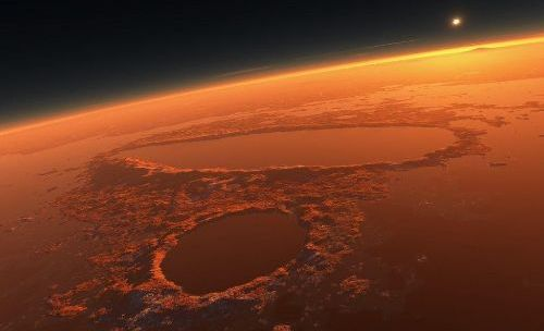 NASA: космическая станция США, запущенная в 2001 году, наконец-то ответила на вопрос, есть ли жизнь на Марсе