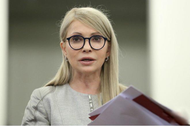 выборы 2019, тимошенко, исследование, опрос, второй тур, зеленский, порошенко, лидер