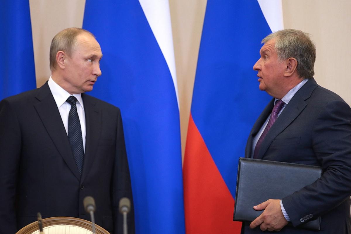 """Вслед за Европой Кремль теряет рынок Китая - эксперты предрекают """"руины"""" российской """"нефтянке"""" и экономике"""
