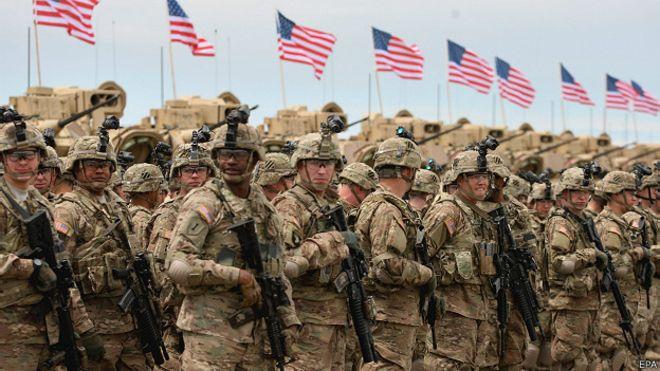 Масштабная операция Talisman Sabre: 30 000 военных США и Австралии готовятся сокрушить КНДР на крупнейших совместных учениях