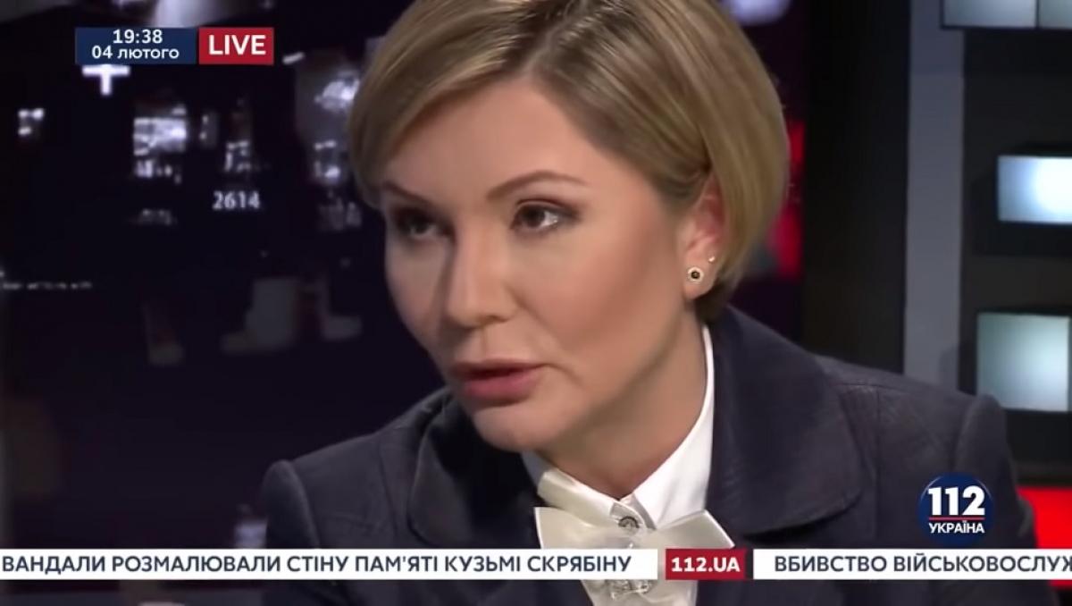 """Бондаренко Гордону: """"Вы разжигатель розни между двумя государствами"""", - журналист ответил"""