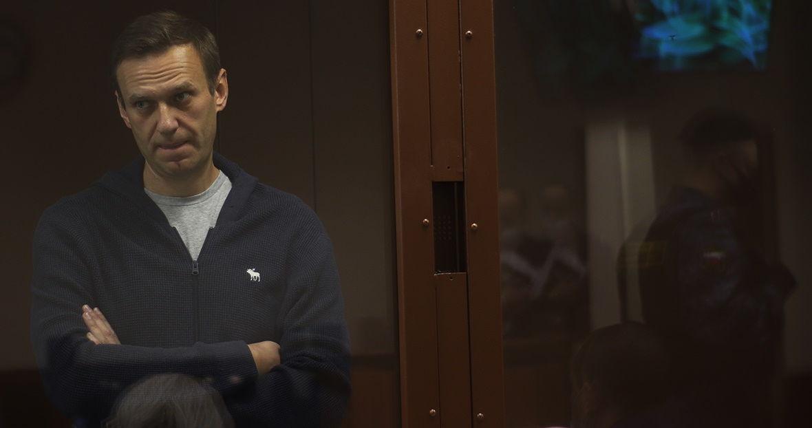 Замена Навальному условного срока на реальный: в Мосгорсуде приняли решение