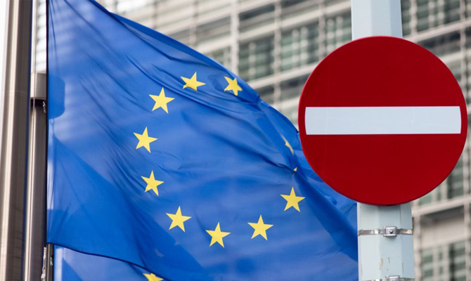 Евросоюз продлил санкции против России – подробности