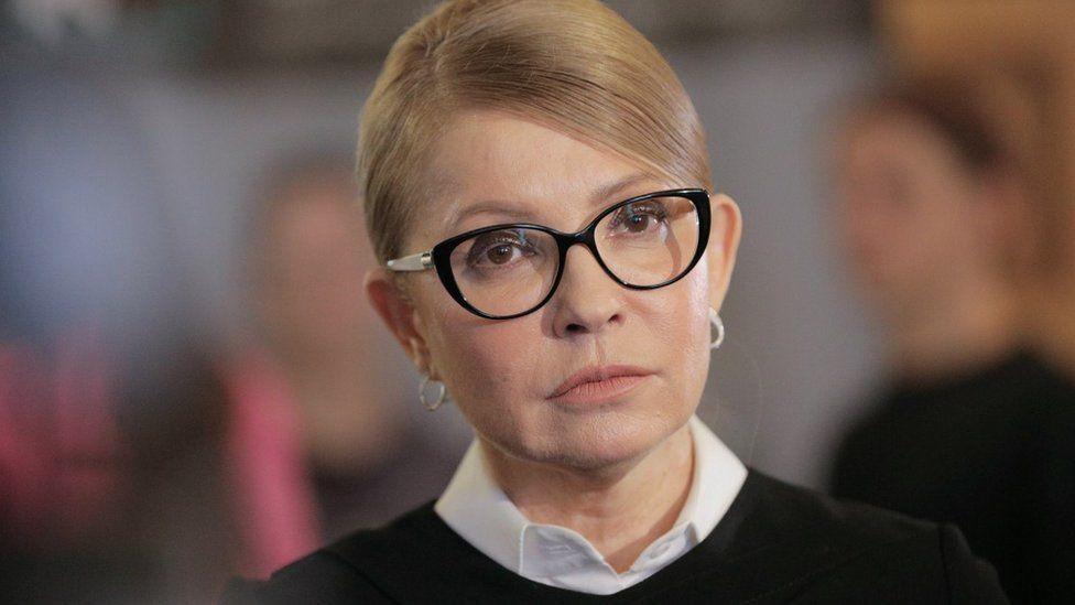 """Украинский филолог Авраменко: """"Тимошенко делает по три ошибки в одном предложении. Все хуже и хуже"""""""