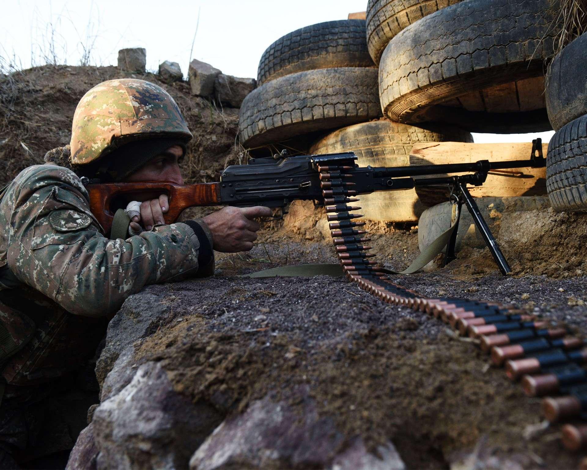Месяц войны за Карабах: один поступок Кремля может кардинально изменить ситуацию - источник