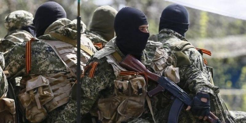 Боевики на Донбассе готовят удар и перебрасывают боевую технику, прикрываясь мифическим наступлением ВСУ, - Тымчук