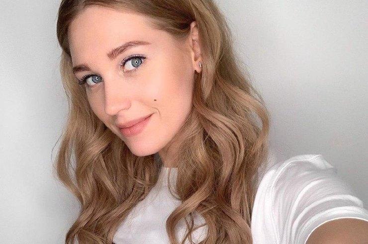 новости, Россия, шоу-бизнес, Кристина Асмус, фото, сауна, инстаграм