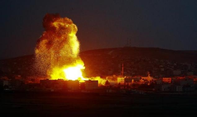 Кровавая пятница в Египте: террорист-смертник взорвал военный пропускной пункт