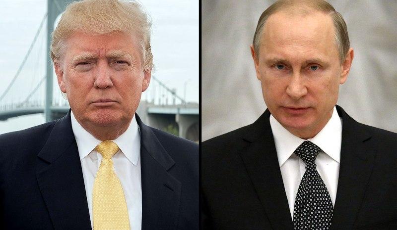 В Кремле не ожидали такой реакции от США: Трамп назвал действия России в Сирии позором и гуманитарным бесчинством - подробности
