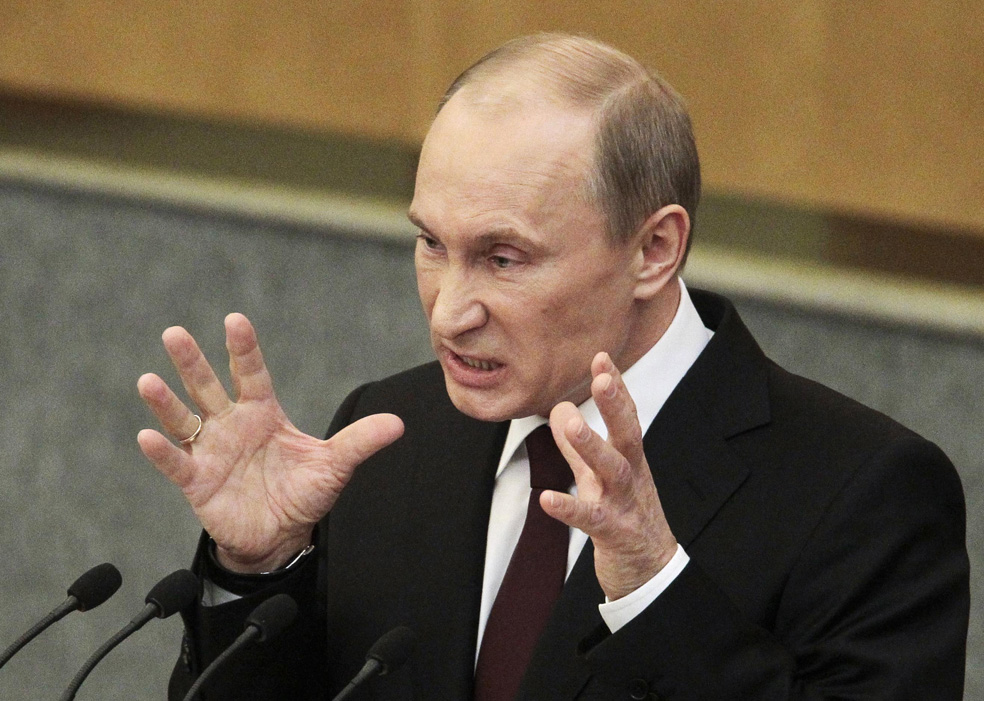 Александр Сотник: В преддверии переворота